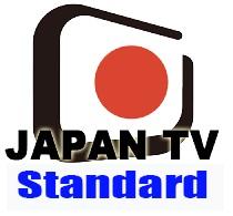 Japan TV Standard